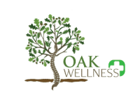Oak wellness logo